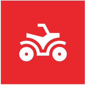 Quad & scooters à Questembert